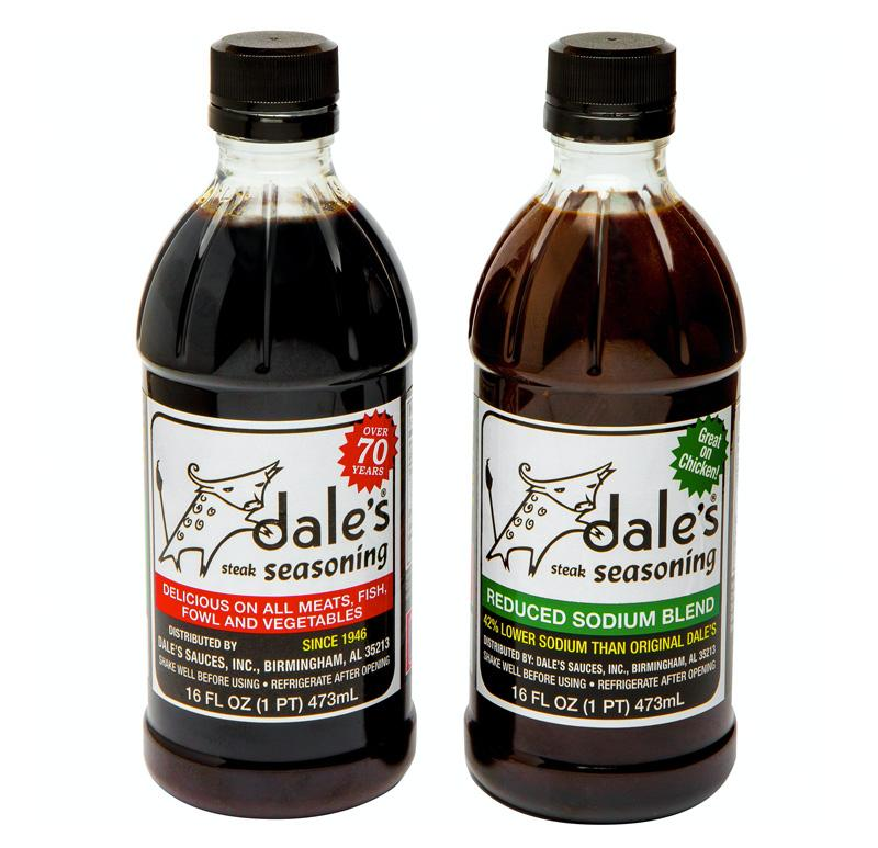 Dale's Steak Seasoning
