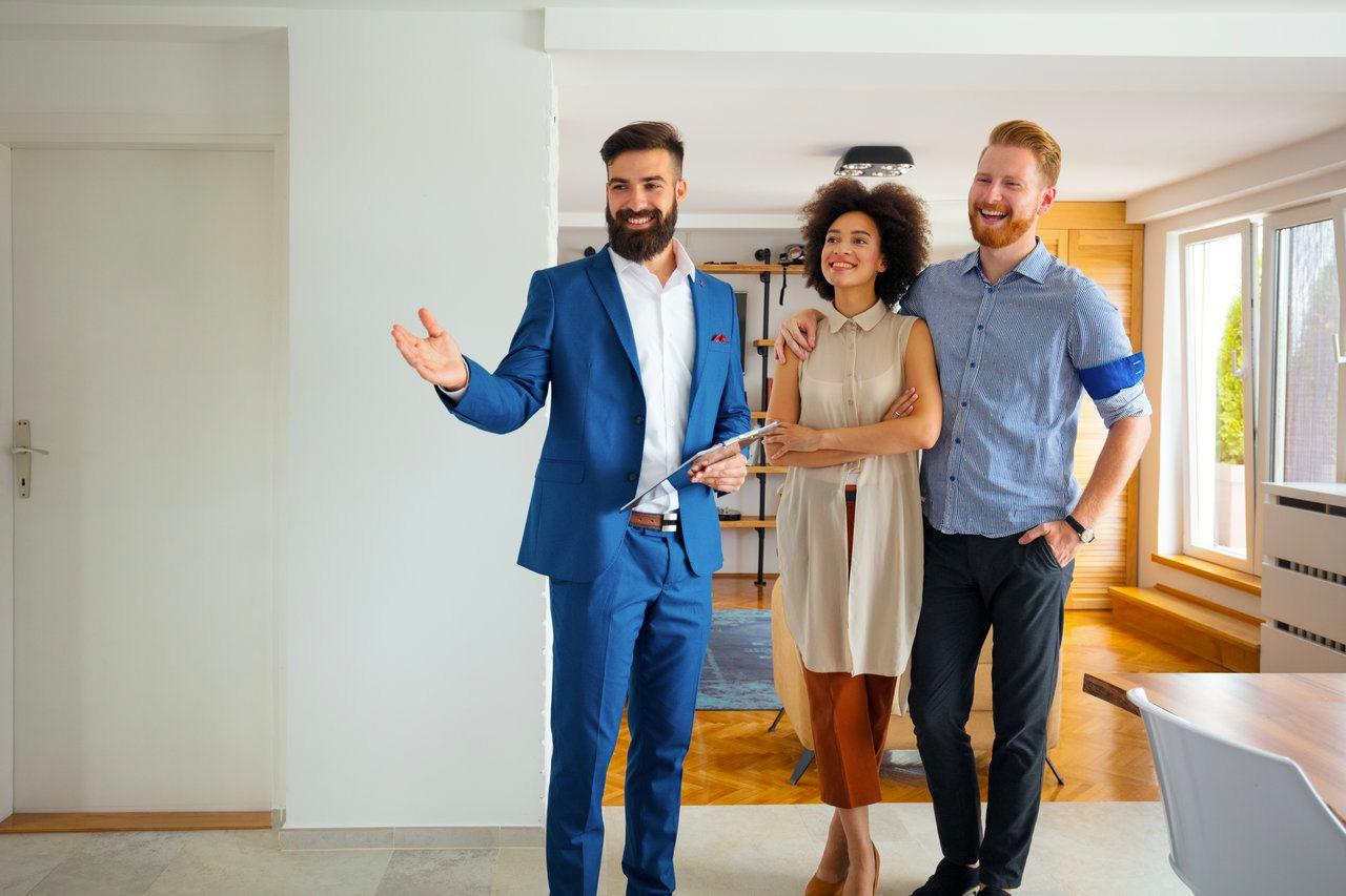 Find a Great Real Estate Agent
