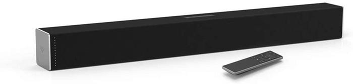 VIZIO 29-Inch 2.0 Channel Sound Bar