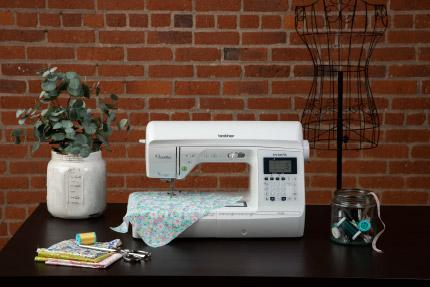 PS500 Sewing Machine