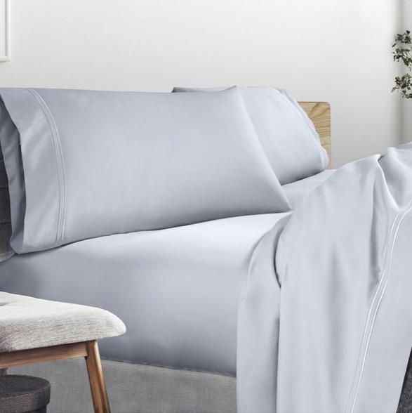 TENCEL™ Lyocell Bedding Sheets