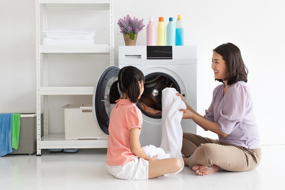 Washing Machine & Dryer Maintenance Tips