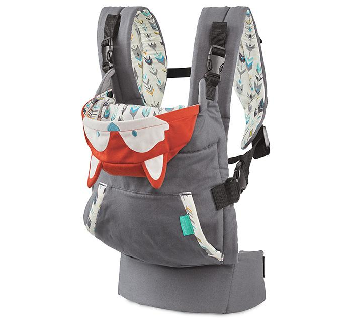 Infantino Cuddle Up Ergonomic Carrier