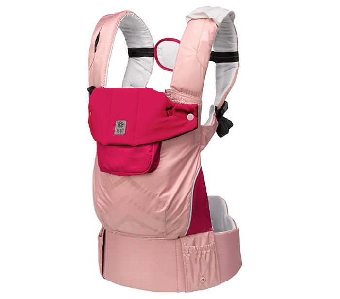 LILLEbaby Pursuit Sport Baby Carrier