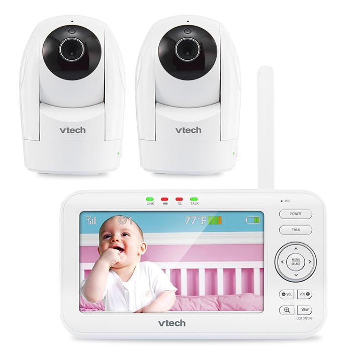 Vtech Digital Video Baby Monitor