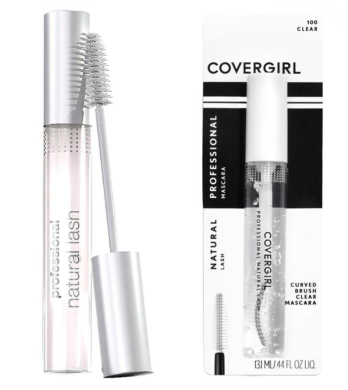 COVERGIRL Professional Natural Lash Mascara (Clear Mascara)