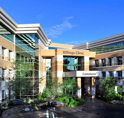Billings Clinic Among America S Best