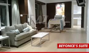 Beyonces Suite