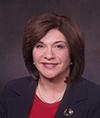 Christine Schuster, RN, MBA