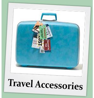 Best Travel Accesories