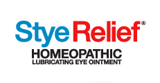 Stye relief