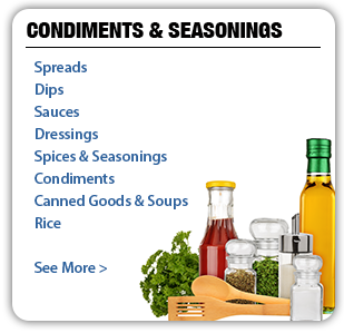 Condiments-and-seasonings