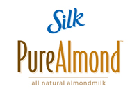 Silk Pure Almond
