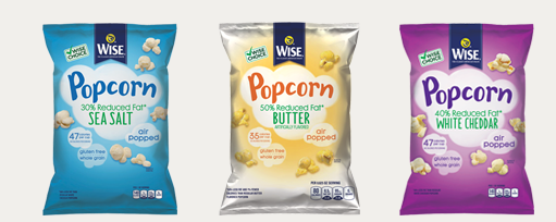 Wise Popcorn