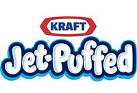 Jet-Puffed